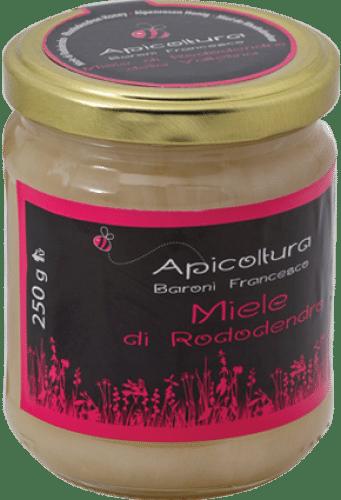 15_Apicoltura baroni francesco_miele di rododendro