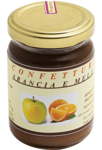 Confettura_arancia_mela