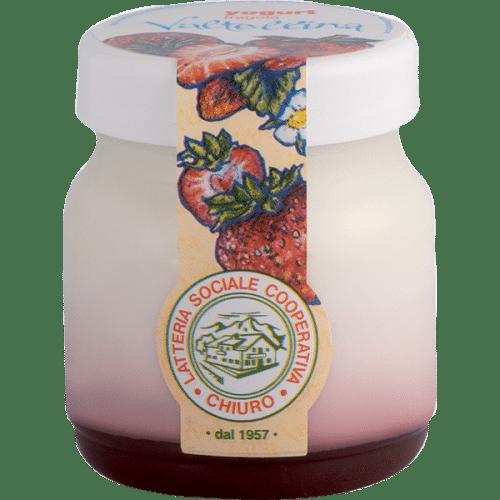 Yoghurt_Fragola
